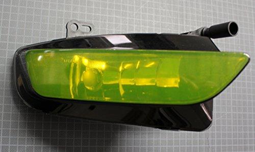 C020 Nebelscheinwerfer Folie Set von Finest-Folia (DTM Yellow)