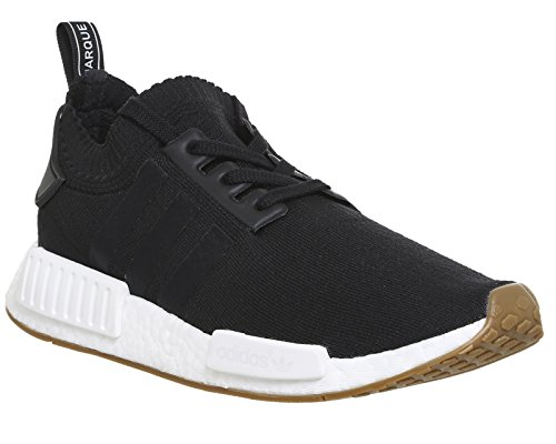 adidas Homme Chaussures / Baskets NMD R1 PK Sneakers Noir
