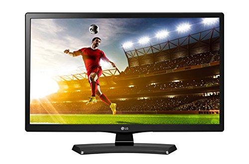LG 24MT48DF-PZ - MONITOR TV DE 24 (MULTIFUNCION  USB AUTO RUN)