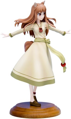 Preisvergleich Produktbild Holo Kotobukiya Ver. (1/8 scale PVC Figure) Kotobukiya Spice and Wolf [JAPAN]