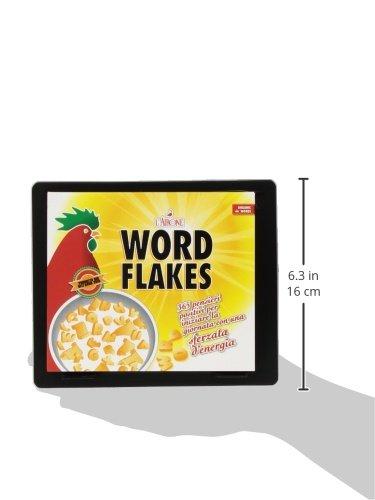 Zoom IMG-3 word flakes 365 pensieri positivi