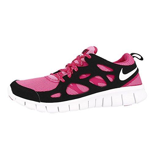 Nike Free Run 2 LE (GS) (644404-600)