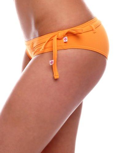 Rockadi - Pezzo sotto bikini - Basic -  donna Arancione