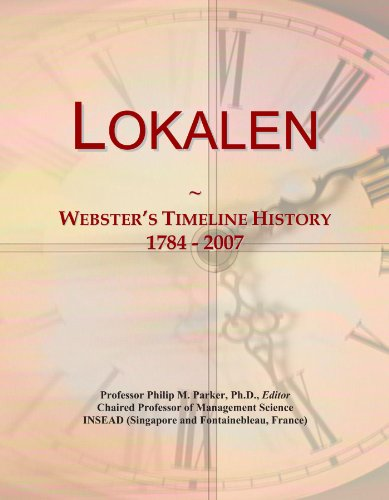 lokalen-websters-timeline-history-1784-2007