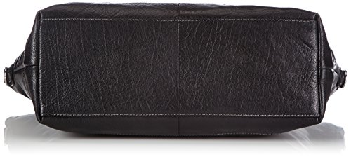 GERRY WEBER Toskana 4080002781 Damen Shopper 48x29x12 cm (B x H x T) Schwarz (Black 900)