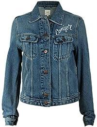 Suchergebnis auf Amazon.de für  jeansjacken damen - Lee  Bekleidung 39920fcc98