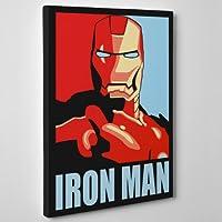 Iron man tableaux posters et arts - Iron man 2 telecharger gratuit ...