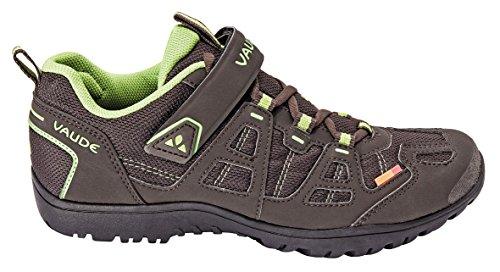 Vaude  Kelby TR, Chaussures de VTT homme - Marron
