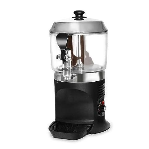 CF ProEdition Machine à Chocolat Chaud, Chocolat Distributeur, 5 Litre Capacité