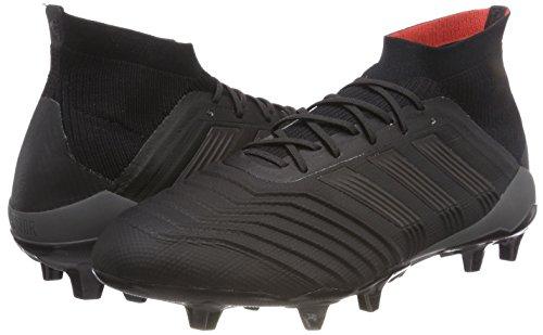 Adidas Da Predator Uomo Calcio 1 Fg 18 Scarpe zwOCrzq4x