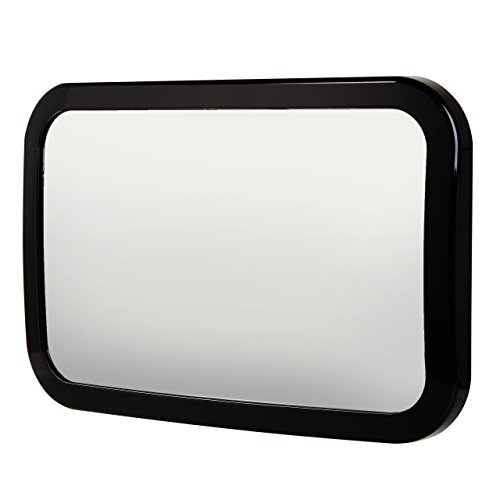 smileBaby Specchio auto regolabile per bambini Specchietto per sedili posteriori