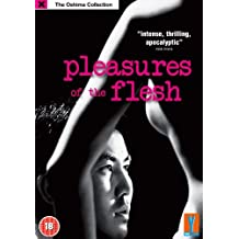 The Pleasures of the Flesh ( Etsuraku ) [ NON-USA FORMAT, PAL, Reg.0 Import - United Kingdom ] by Katsuo Nakamura