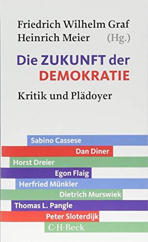 Die Zukunft der Demokratie: Kritik und Plädoyer