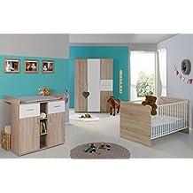 Suchergebnis Auf Amazonde Für Baby Zimmer Möbel Set Günstig