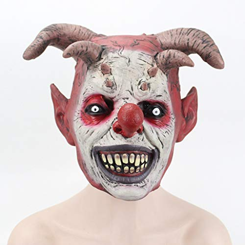 Jingle Jangle Maske - WANG XIN Jingle Jangle Horror Bell