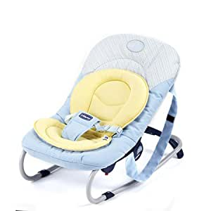 Chicco - 0506629944920000 - Puériculture - Transat Soft Relax Caracol