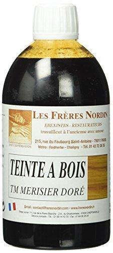 Les-Freres-Nordin-410536-Teinte-a-Bois-Merisier-Dore