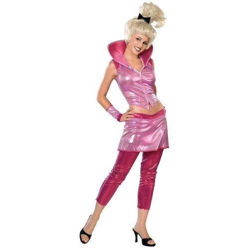 The Jetsons Judy Jetson Teen Costume Teen Standard (Jetson Kostüm)
