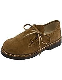 : Trachten Schuhe Herren