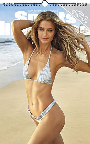 Sports Illustrated Swimsuit 2020 Calendar (Kalender Illustrated Sports)