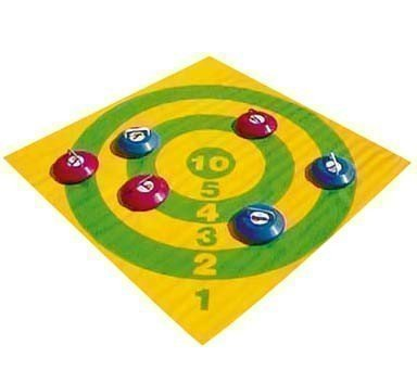kids-indoor-fun-activity-games-new-age-curling-bowls-pvc-target-mat-only-1220mm