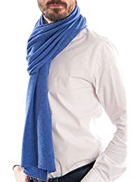 it Sciarpa Amazon Azzurra Sciarpa Azzurra it Abbigliamento Amazon Amazon it Abbigliamento dcpKyd