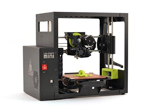 LulzBot Mini Desktop 3D-Drucker - 2