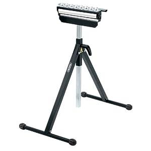Draper 13886 – Caballete de rodillo (300 mm)
