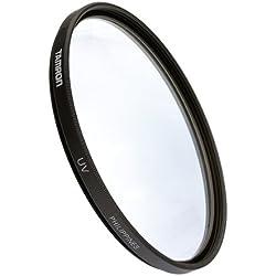 Tamron T80160 - Filtro UV para 67mm, negro