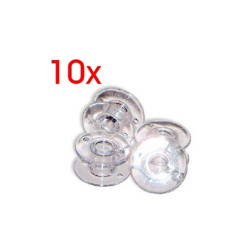 SODIAL(R) 10 pz bobine Macchina per