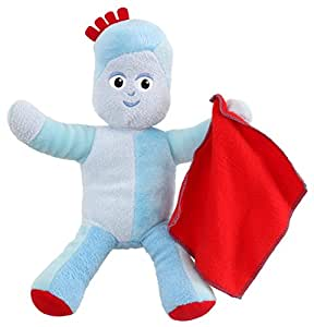 In the Night Garden Talking IgglePiggle Soft Toy, 30cm