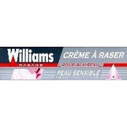 williams-creme-a-raser-peau-sensible-100ml-prix-unitaire-envoi-rapide-et-soignee