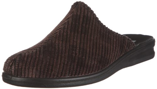 Romika Präsident 111 73311, Chaussons homme Brun