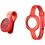Jawbone up move tracker ruby punch strap slim rose/rouge