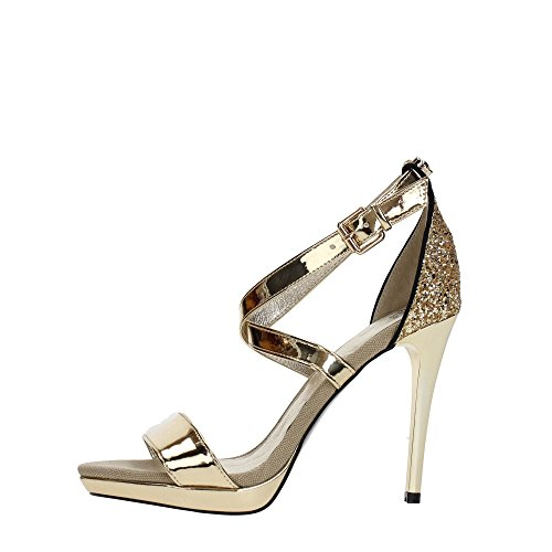d3099e3f6cb Versace Jeans E0VRBS11 Sandale Femme