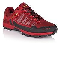 Higher State Soil Shaker Trail Running Shoes - AW19-11 Black