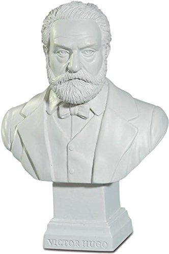 Busto Victor Hugo, 12,5 cm