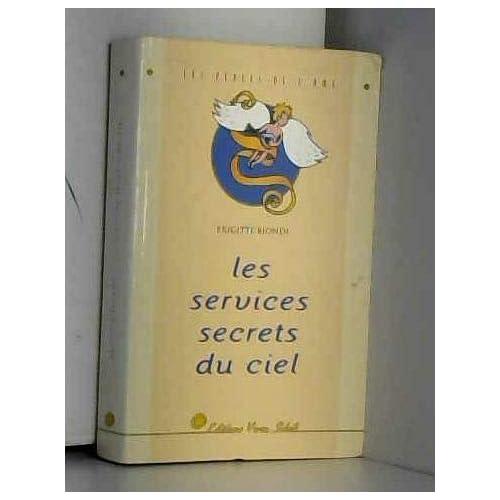 Les Services secrets du ciel