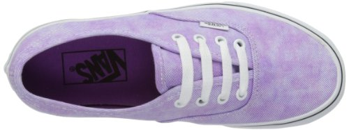 Vans U Authentic Sparkle, Baskets mode mixte adulte Violet ((sparkle) Viole)