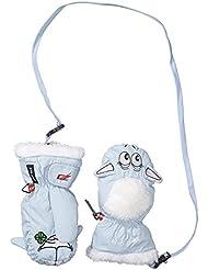Guantes para niños Sheep.ZX Zanier, azul claro, S, 11022