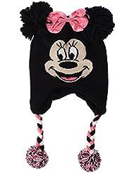 Minnie 2200000312 - Gorro Premium acrílico para niños, multicolor, talla única