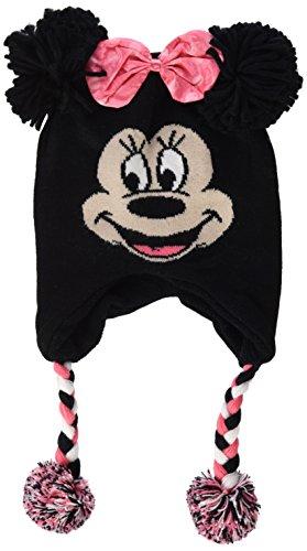 Disney minnie cappello peruviano
