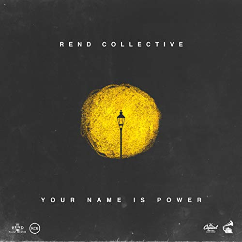 YOUR NAME IS POWER