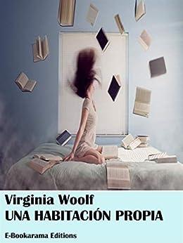 Una Habitación Propia por Virginia Woolf epub