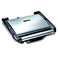 Tefal Inicio Panini Grill - Gc241D28, Multi Color