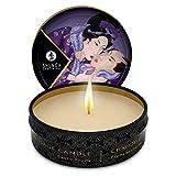 Shunga Libido / Frutta esotica Mini massaggio di candela