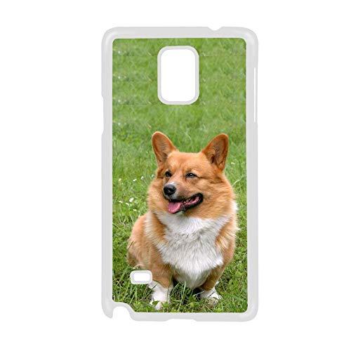 (Babu Building Hartplastikkoffer Benutzen Als Galaxy Note 4 Drucken Welsh Corgi Sch?n F¨¹r Kind)