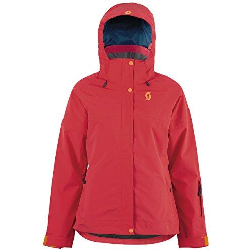 Damen Snowboard Jacke Scott Terrain Dryo Jacket
