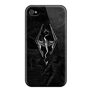 Fashionable FoK3978cvNe Iphone 6plus Cases Covers For Skyrim Protective Cases