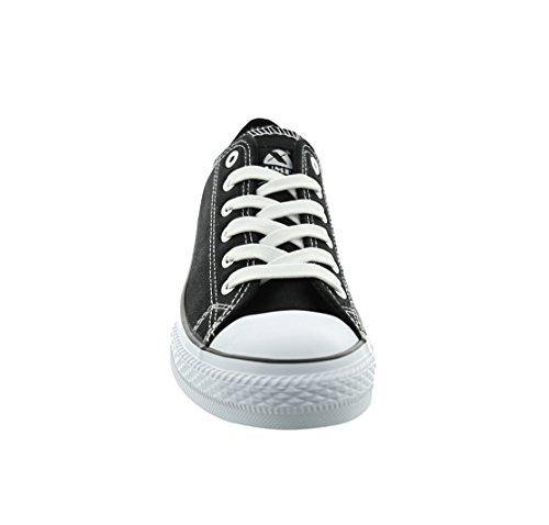 ups Lazer Lace Sapatos Preto Mulheres Senhoras Unisex Preto Jumex Sapatilhas TxqCz8